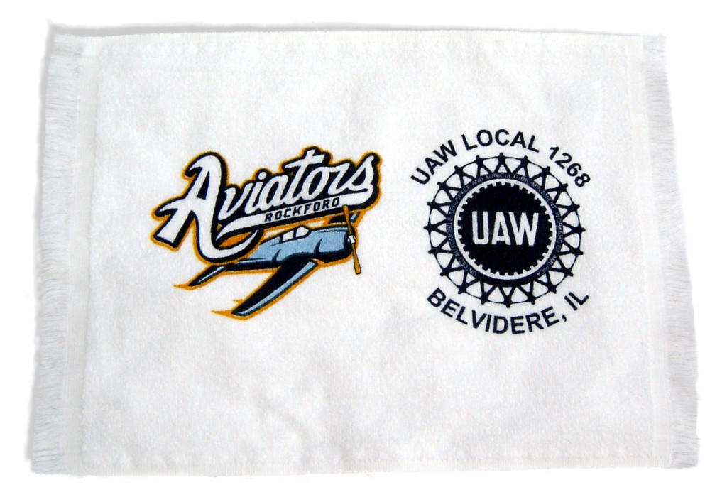 American Rally Towel