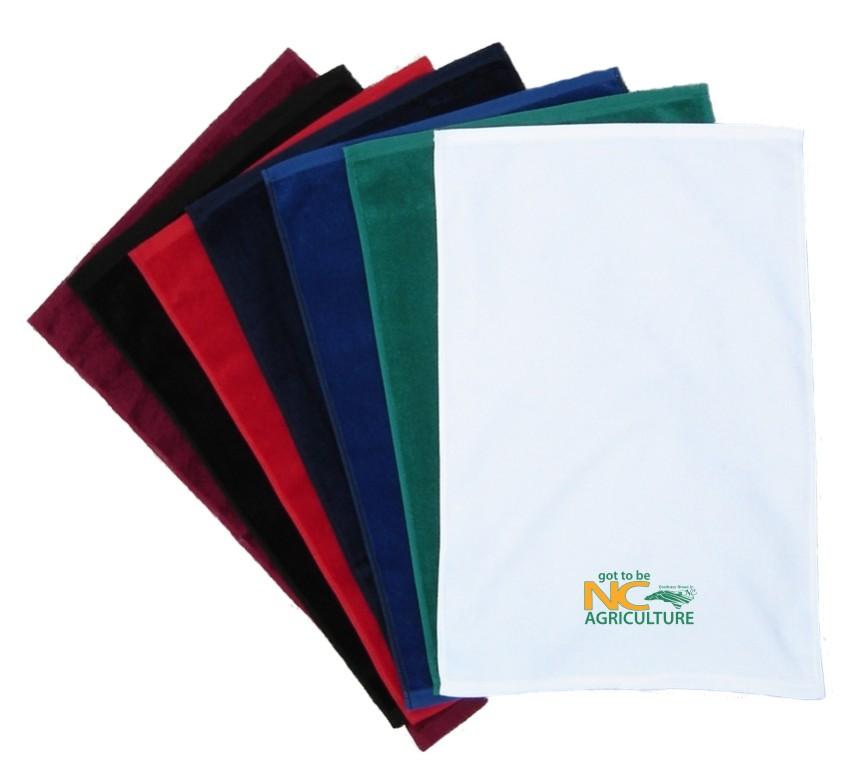 All American Golf Towel