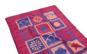 Jacquard Beach Towel 3060