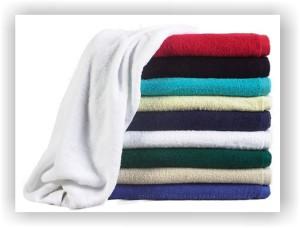 Millennium Beach Towels