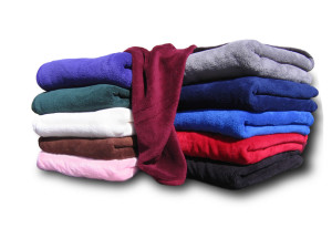 Corel Fleece Blanket